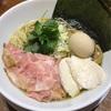 煮干しそば/新宿/麺や百日紅/新宿区