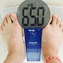 『体重65kgの僕が過酷なダイエットで体重64kgを目指すblog』