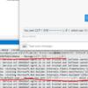 Bot Framework のメッセージ を ログ するための IActivityLogger ( C# ) の概要
