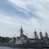 GW1日目 横須賀軍港巡り♪