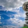 正月で300万から350万円へ、ビットコイン2%投資の考え方(追記)