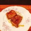 殿堂入りのお皿たち その151【西荻珈琲 の フレンチトースト】