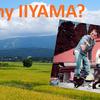 「Why IIYAMA?」飯山市を選んだ理由とは? 移住セミナーを7月7日に開催。改修中の古民家を動画でご紹介中!