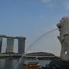 シンガポール定番観光!からの贅沢