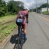 【ロードバイク】週末の高強度ライド_20210523