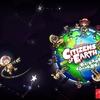 PS4『シチズンズ オブ アース 戦え!副大統領と40人の市民達!』の感想 地球を救うRPG