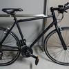 徒然なるままにクロスバイクのお話~FUJI PALETTE(パレット)2017購入&カスタム