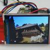Raspberry Piに7ドルの2.4インチQVGA液晶ディスプレイをつなぐ
