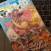 【ネタバレ注意】ONEPIECE87巻の感想!サンジとペドロの覚悟に涙、涙。