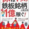 精神力・・・☆2019/11/19(火)引け後