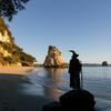『ロード・オブ・ザ・リング』のガンダルフと巡る、素晴らしいニュージーランドの旅。