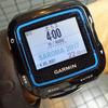 Garminで、サロマへのカウントダウン!~Connect IQの幸せ