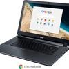 エイサー  法人・教育機関向け15.6型クロームブック「Chromebook 15 CB3-532-FF14N」を国内で発表 スペックまとめ