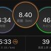 北海道マラソンレポその2 「攣り部仮入部」