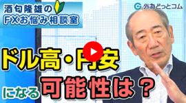 FX「FRBの金利引き上げなどでドル高・円安になる可能性はある?」2021/1/7