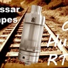 【クローン・RTA】HUSSAR RTA っぽいモノを買いました
