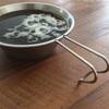 ガーデニングブログなのに、コーヒーネタその14。焙煎したカメルーンとタンザニアのお豆、なかなかいいデキになりました!