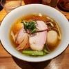 【神奈川】藤沢駅『らぁめん 鴇』自家製麺で無化調のラーメンを食べた。