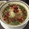 【雲林坊】神田秋葉原岩本町の真ん中で汗をかきつつつ担々麺