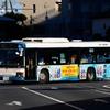 京成バス 8110