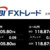 SBI証券のFXと、SBI FXトレードは違う!