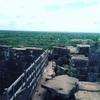 #アンコールワット個人ツアー(436) #カンボジアの天空の遺跡、コーケー遺跡とプレアヴィヒア世界遺産