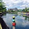 東京下町の運河を行く 北十間川、大横川、洲崎川、横十間川、旧中川