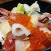 札幌市 居酒屋 瑠玖&魚平 / お刺身居酒屋「瑠玖」が向かいに移転した