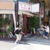 ナイスバディなオムライスと古き良き和歌山を追ってみた。