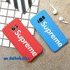 恋人に大変人気SUPREMEシュプリーム超薄いジャケット型のGalaxyS8、Note8ケース