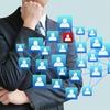 人員増加による労働生産性低下とコミュニケーションコスト
