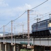 第590列車 「 初来阪!国鉄特急色のPF2101号機を狙う 」