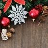 クリスマスは我が家で!子育てCHINTAIアドバイザーのクリスマス♪