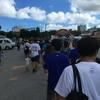 沖縄中部地区の最大のお祭りに行ってきました!!