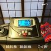 「トレーニング記録」今日は久しぶりの2部練習!早朝はロング走で夜はジョグでヒーハー!!