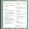 既存の慢性疾患の報告と優先順位に関する患者と医師の合意