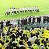 2020シーズンサッカーJ2リーグ間もなく開幕! 我らが栃木SCは?