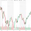 日米株式市場 2010年