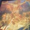 Lucia di Lammermoor at NNTT 26032017 & Slav epic
