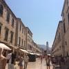 クロアチア旅行記 その2、ドゥブロヴニク観光(スルジ山)