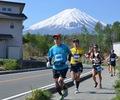 【振り返り】チャレンジ富士五湖でサブ9達成③〜中盤〜