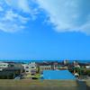 北陸新幹線下り(東京~金沢)で海が見たいなら窓際A席がおすすめ【曇りの日編】