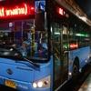 令和元年1発目、タイ。その3:ドンムアン空港から市内へ。