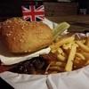 ハンバーガーと音楽好きのBAR@Fatty's Bar