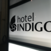 台湾の高雄にあるホテル インディゴ高雄セントラル パーク (高雄中央公園英迪格酒店)宿泊 とても良かった