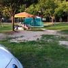 青川峡キャンピングパークで2泊3日のキャンプ 2日目①