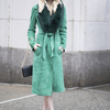 最速ざっくり解説!NYのファッションショーから読み解く、2017年秋冬の流行