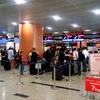 FD252 RGN to DMK (Thai AirAsia)