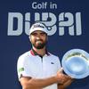 WITB|アントワーヌ・ロズネール|2020年12月5日|Golf in Dubai Championship