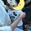 【1歳4ヶ月】3度目の沖縄帰省。娘は1歳で美ら海水族館デビュー☆